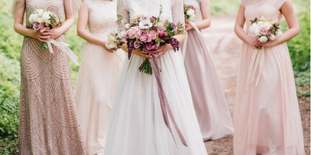 10 things to DIY instead of buy for your wedding