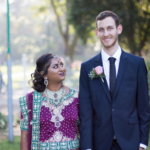 I married the love of my life this summer, and these were my wedding vows