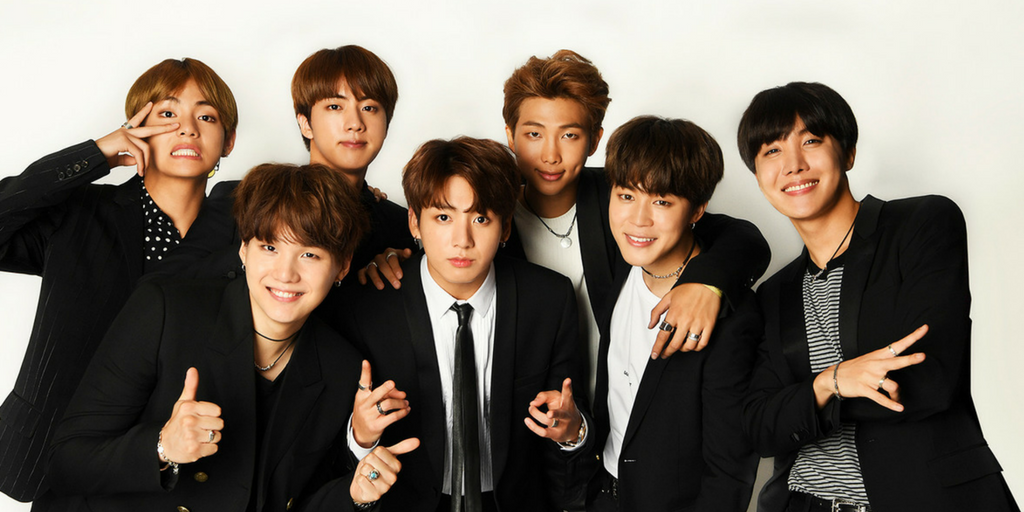 15 things that happen when you're head over heels in love with BTS