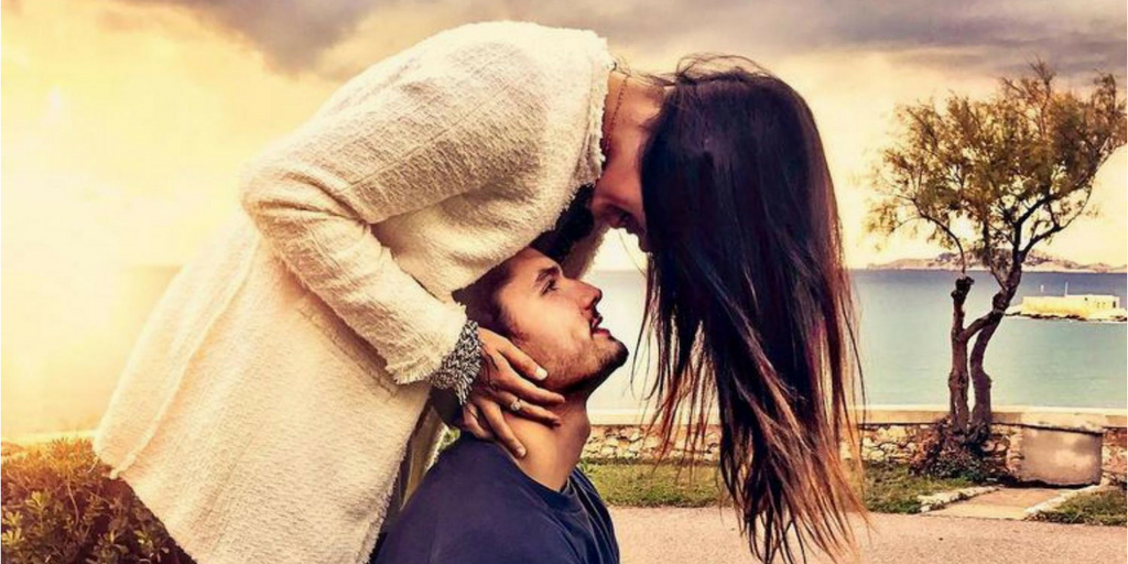 Women don't get a free pass on cheating. So why should I date a man who does?