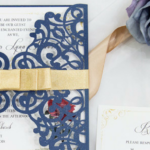 These are 5 pretty wedding invitations that won't break your budget