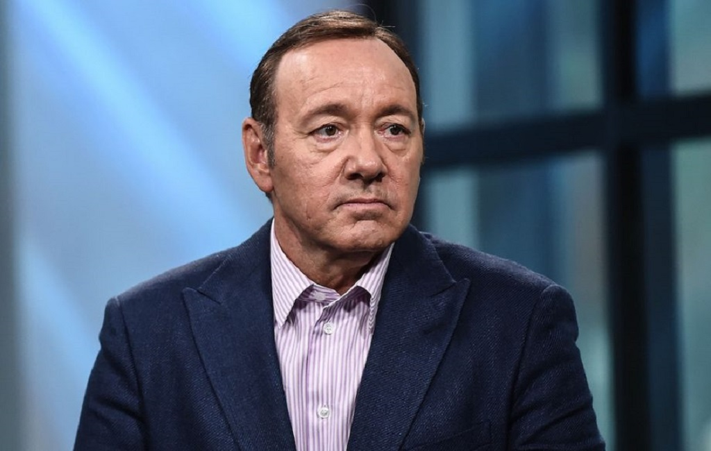Kevin Spacey tried to hide behind the closet. But he has no real excuse.