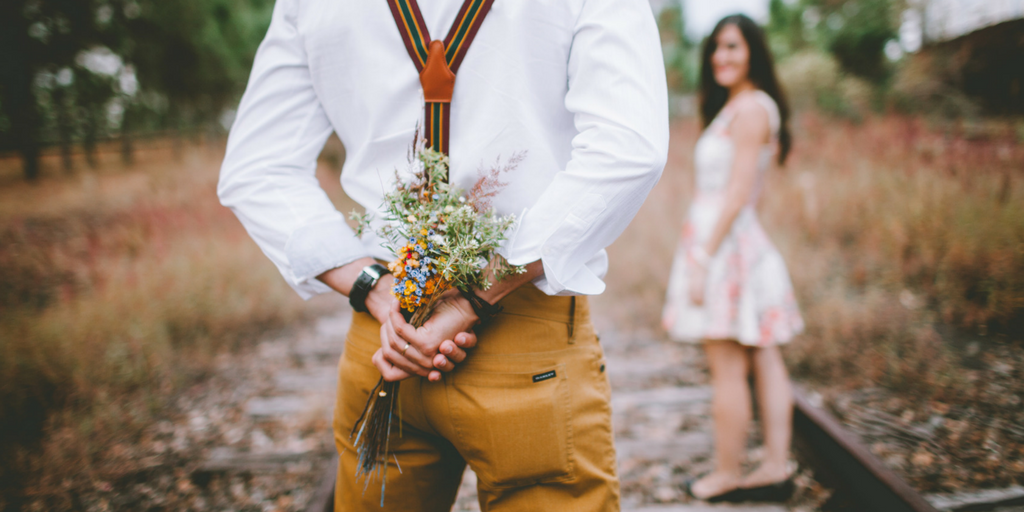 21 beautiful marriage proposals that will make you believe in love again