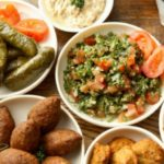 7 delicious Arab foods you absolutely need in your life