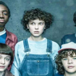 """The absence of this main """"Stranger Things"""" character goes deeper than a promo poster"""