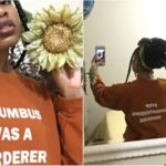 'F**k your Racist Grandma:' Olatiwa Karade is taking the internet by storm with these sweaters