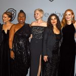 I couldn't watch the Golden Globes because I didn't want to see more lazy, celebrity activism