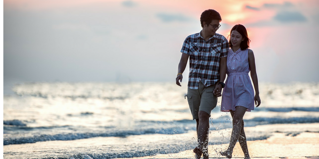 These are the ultimate do's and don'ts of new relationships