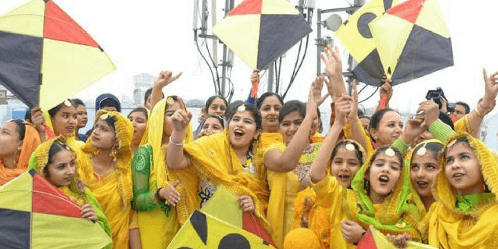 When my homeland Pakistan banned Basant, it banned much more than a simple holiday