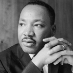 White people have ruined Martin Luther King, Jr. for me