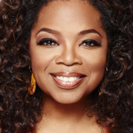 Once in a while life gives you a fairy tale, this weekend Oprah's speech was that for all us