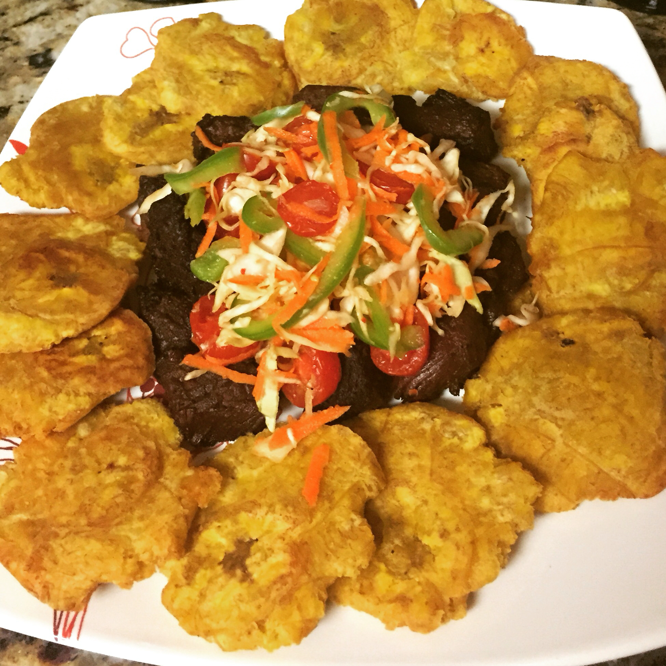 7 dishes to ignite your love for Haiti