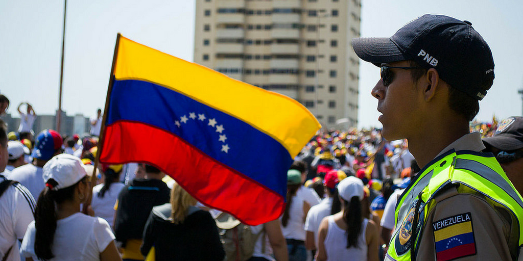 Everything you need to know about what's happening in Venezuela
