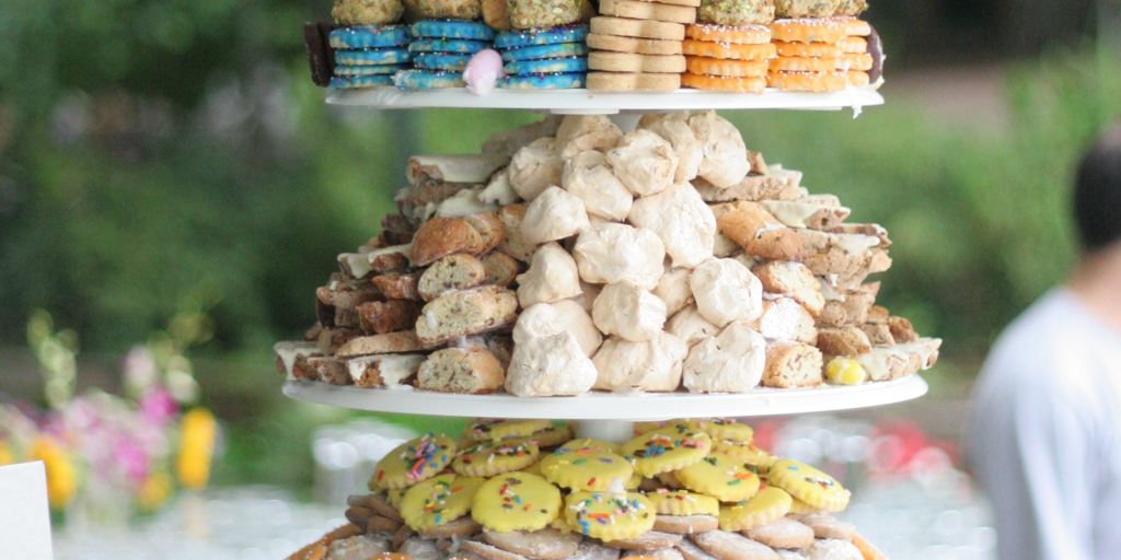 15 delicious wedding cake alternatives for all you cake-haters out there