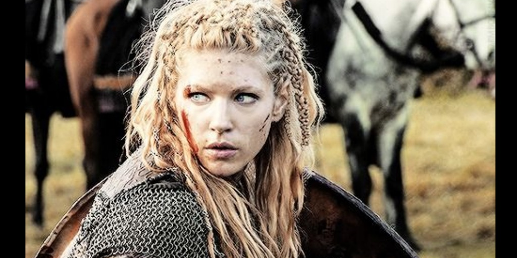 Female vikings not only existed but were some of the best