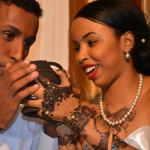 9 types of wedding guests you won't miss, especially if it's a Somali wedding