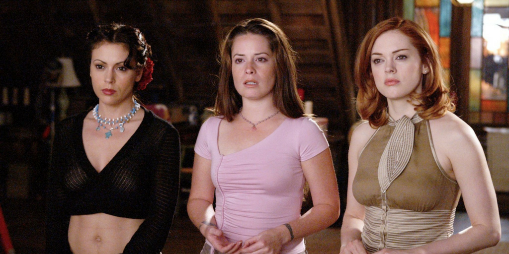 Here's why I absolutely cannot wait for the reboot of 'Charmed'