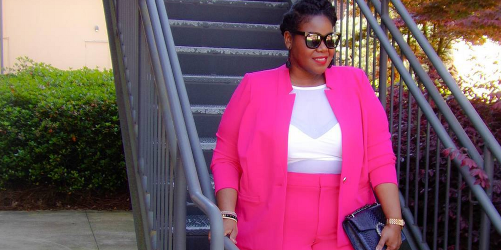 8 plus-size fashion icons you need to follow on Instagram, like right now