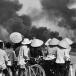 History books will never be able to tell what it's really like to be a child of the Vietnam war