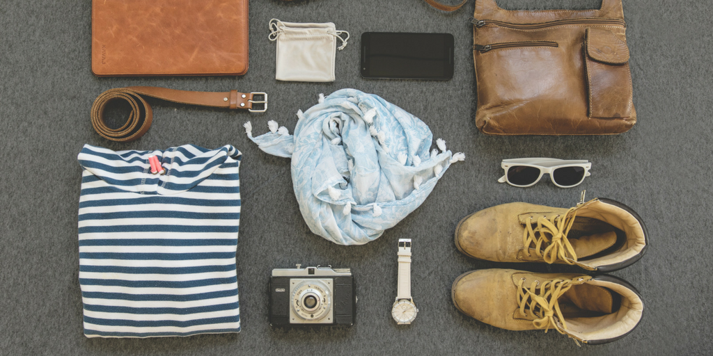 This is how to build the perfect capsule wardrobe