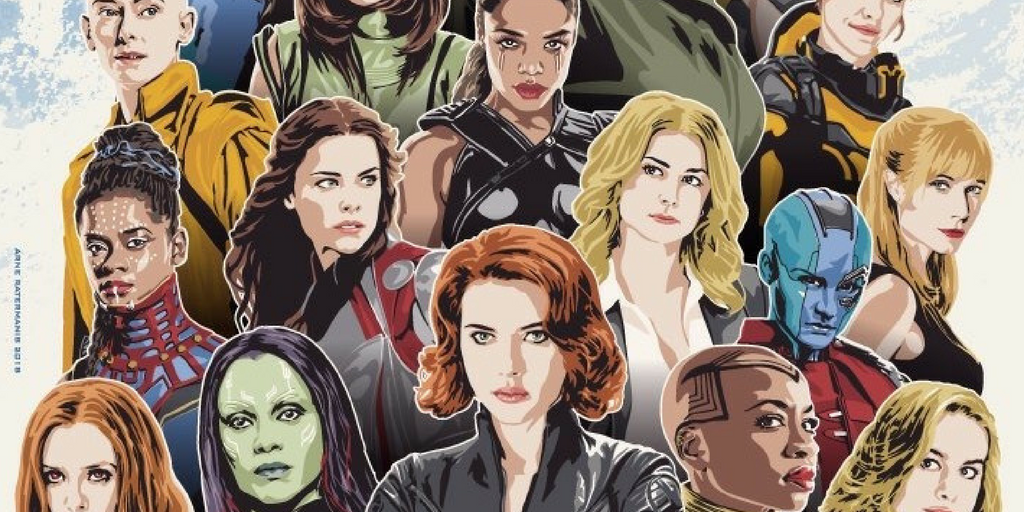 Marvel seriously needs to cut the sexism if they want to be