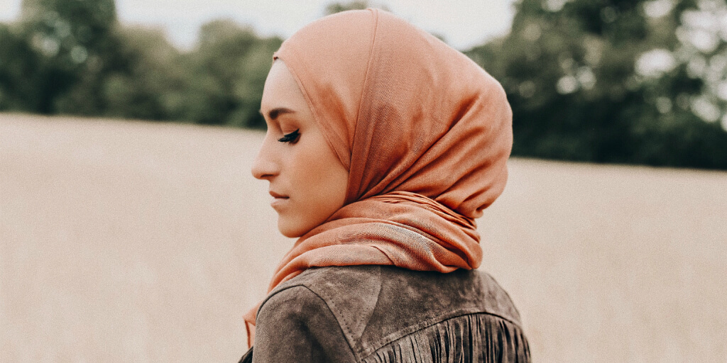 """Stop telling me that I'm """"not like other Muslims"""""""