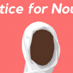 She defended herself when her husband attacked her. Now Sudan has sentenced Noura to death.