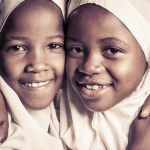 Two Black Muslim Girls (http://thecrcl.ca/nobody-cares-black-muslims/)
