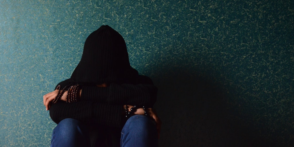 My depression makes it impossible for me to watch dystopian sci-fi shows like Black Mirror and here's why