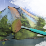 How Bob Ross helped me mourn the death of my grandfather