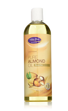 Life-Flo Pure Almond Oil