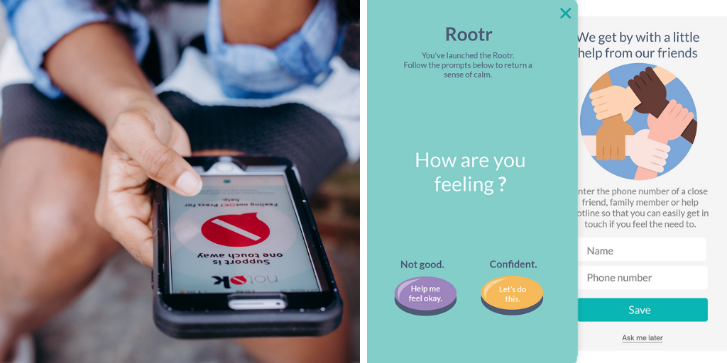 5 amazing apps for anyone living with anxiety or depression