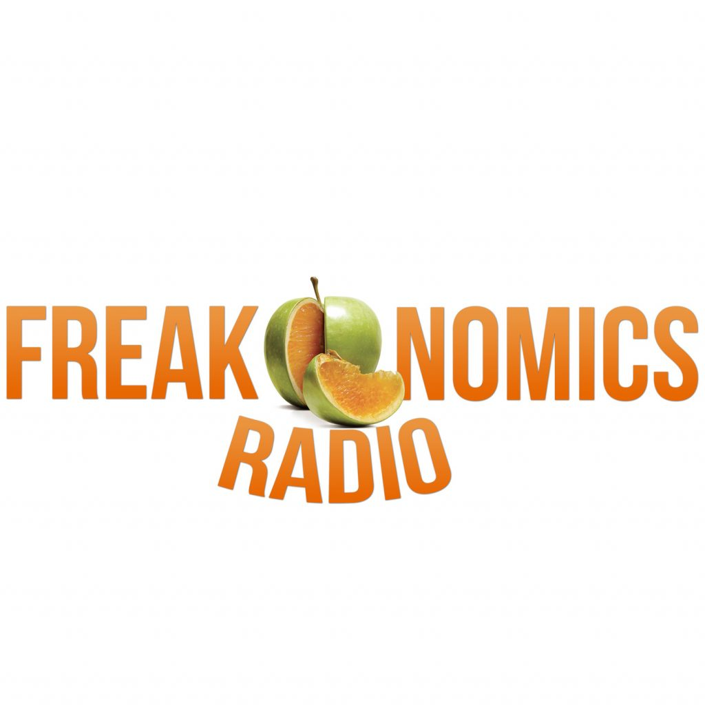 Freakonomics Radio Podcast