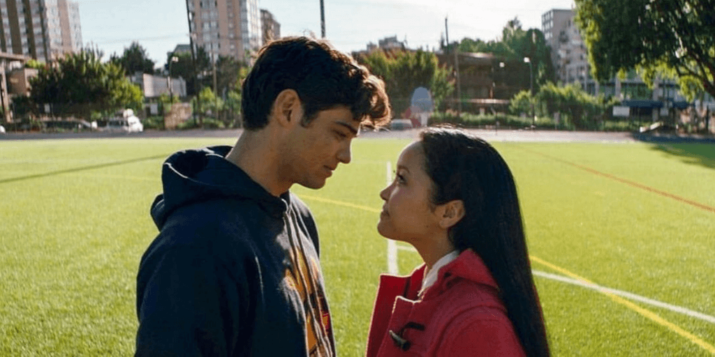 Netflix's To All the Boys I've Loved Before is taking young adult romance to new heights through representation