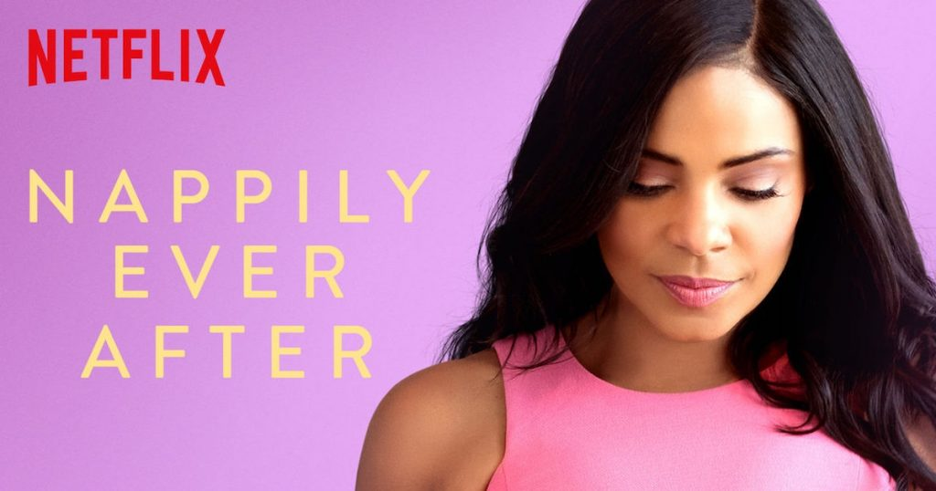 Nappily Ever After highlighted how I shape my life around my hair – and it's not healthy