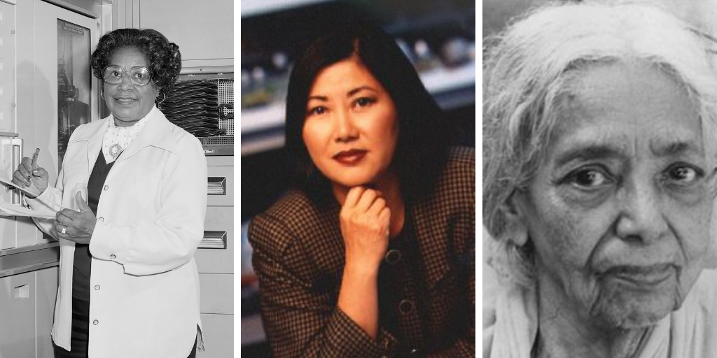8 female scientists of color who changed the world