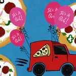 I was a (female) pizza delivery driver for a year – here's what it was really like.