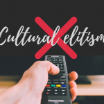 How television breaks class barriers and stays culturally relevant