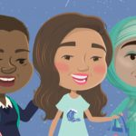 This book is changing the world with stories of real life girl superheroes