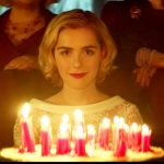 The Chilling Adventures of Sabrina is wickedly good
