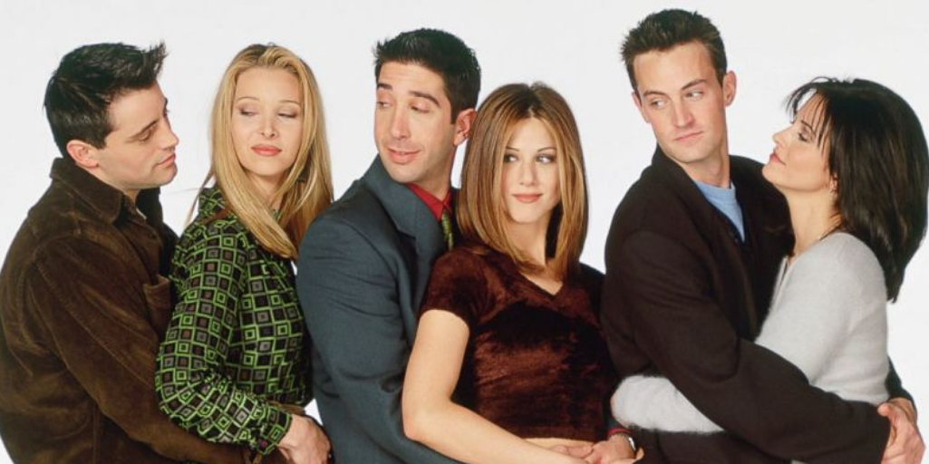 "You're not going to like this, but ""Friends"" lied to us about adult life"