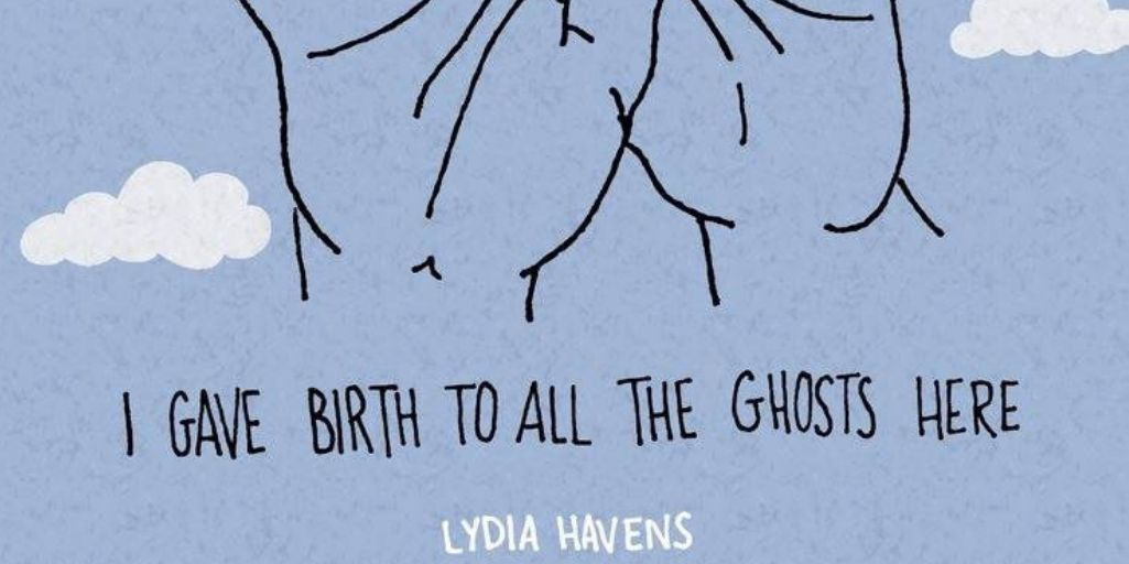 This poetry chapbook embodies the complexities of non-binary