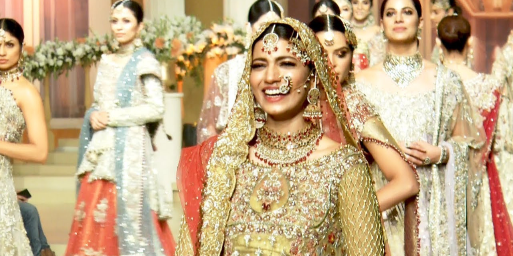 I had to fight the Desi community to wear a hijab on my wedding day