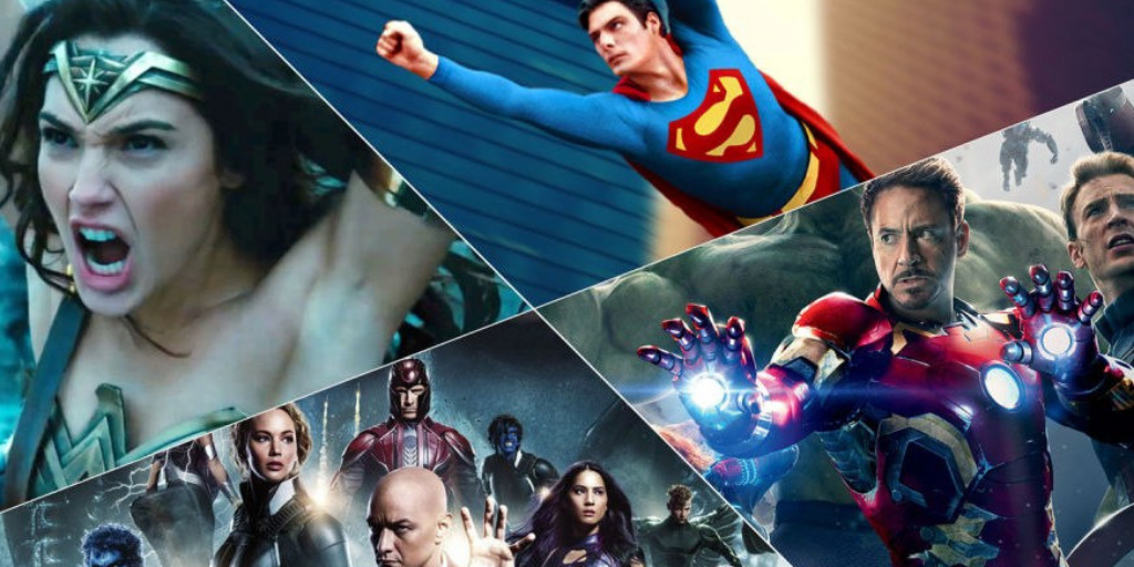 Anyone else tired of Hollywood's obsession with movie remakes?