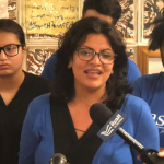 Rashida Tlaib, the midterms, and the pursuit of politicians who look like us
