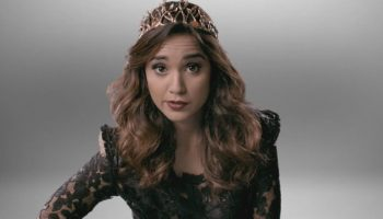 """23 times Margo from """"The Magicians"""" was the High Queen of sass"""