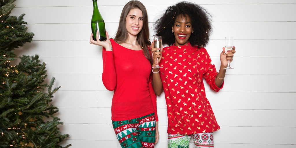 25 ugly Christmas sweaters you can wear at your next holiday party