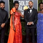 2019 Golden Globes round-up: 21 of the best outfits seen on the red carpet