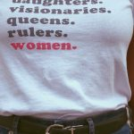 Here's why many feminist clothing brands aren't fighting the patriarchy