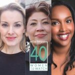 The Tempest 40 Women to Watch – Class of 2019